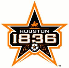 Houston 1836