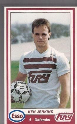 CSL Winnipeg Fury kit 1988
