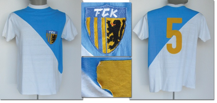 kit - FC Karl-Marx-Stadt