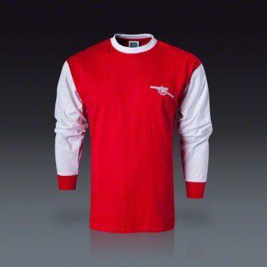 kits Arsenal 1971