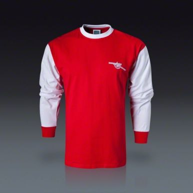 kits Arsenal 1971