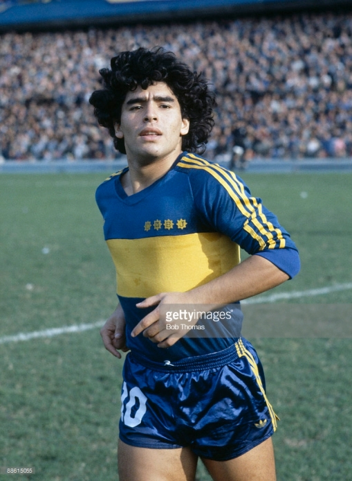 kits - Boca Juniors