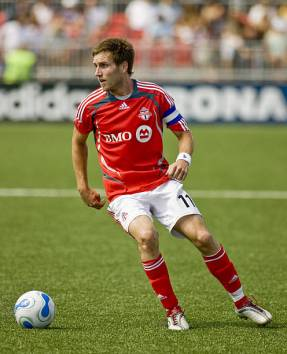 kits Toronto FC