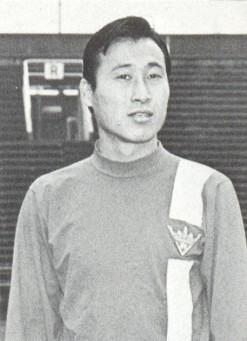 kits - Vancouver Royals 68 Cheung Chi Doy