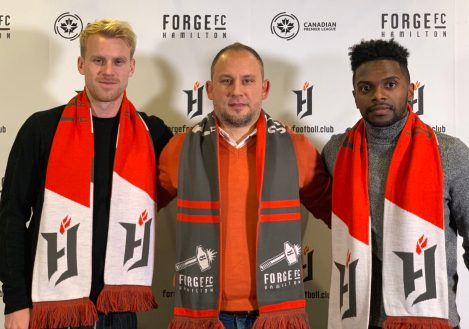 Forge FC-bekker-smyrniotis-nanco